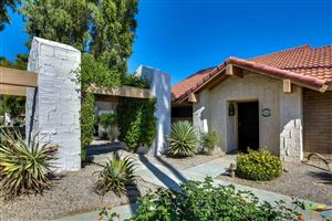 Photo of 2355 South GENE AUTRY Trails #B, Palm Springs, CA 92264 (MLS # 17279484PS)