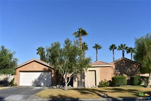 Photo of 2920 South REDWOOD Drive, Palm Springs, CA 92262 (MLS # 17280554PS)