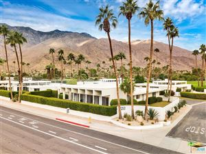 Photo of 2748 West KINGS Road, Palm Springs, CA 92264 (MLS # 17280644PS)