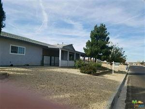 Photo of 26878 BLUE WATER Road, Helendale, CA 92342 (MLS # 17280774PS)