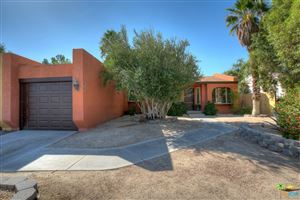 Photo of 3243 North MOUNTAIN SHADOW Drive, Palm Springs, CA 92262 (MLS # 17280834PS)