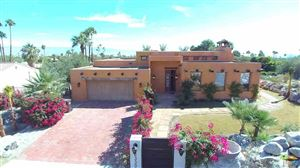 Photo of 2330 North TUSCAN Road, Palm Springs, CA 92262 (MLS # 17281194PS)