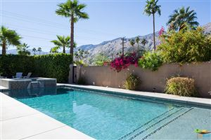 Photo of 770 East SUNNY DUNES Road, Palm Springs, CA 92264 (MLS # 17281404PS)