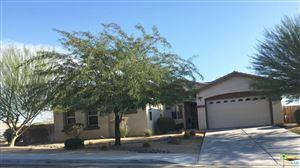 Photo of 68787 PROSPECT Way, Desert Hot Springs, CA 92240 (MLS # 17281684PS)
