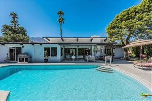 Photo of 294 North SUNSET Way, Palm Springs, CA 92262 (MLS # 17281954PS)
