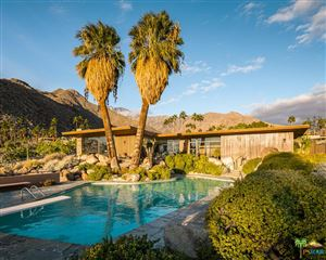 Photo of 1030 West CIELO Drive, Palm Springs, CA 92262 (MLS # 17282364PS)