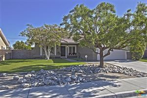 Photo of 2162 SHANNON Way, Palm Springs, CA 92262 (MLS # 17283014PS)