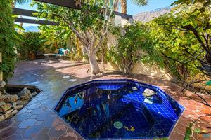 Photo of 427 North CALLE ROLPH, Palm Springs, CA 92262 (MLS # 17283734PS)