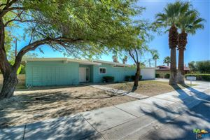 Photo of 2070 North WHITEWATER CLUB Drive, Palm Springs, CA 92262 (MLS # 17284824PS)