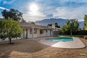 Photo of 2140 East ROCHELLE Road, Palm Springs, CA 92262 (MLS # 17288814PS)