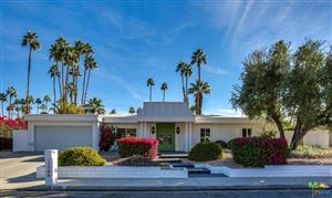 Photo of 1266 South SAN MATEO Drive, Palm Springs, CA 92264 (MLS # 17288904PS)