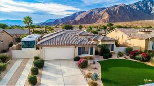 Photo of 933 ALTA Ridge, Palm Springs, CA 92262 (MLS # 17289164PS)