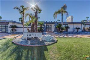Photo of 73311 IRONWOOD Street, Palm Desert, CA 92260 (MLS # 17289534PS)