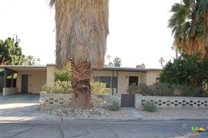 Photo of 477 East AVENIDA PALMERA, Palm Springs, CA 92264 (MLS # 17289554PS)