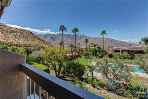 Photo of 3756 East BOGERT Trails, Palm Springs, CA 92264 (MLS # 17289604PS)