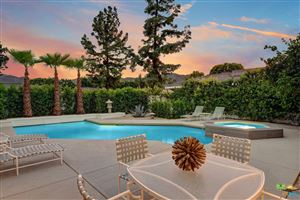 Photo of 1 CROMWELL Court, Rancho Mirage, CA 92270 (MLS # 17290114PS)