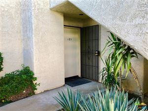 Photo of 32505 CANDLEWOOD Drive #121, Cathedral City, CA 92234 (MLS # 17290624PS)
