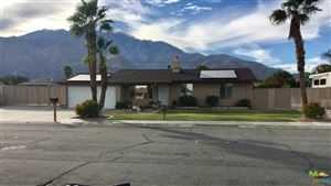 Photo of 2765 North CERRITOS Road, Palm Springs, CA 92262 (MLS # 17290714PS)