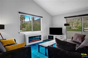 Photo of 1462 South CAMINO REAL, Palm Springs, CA 92264 (MLS # 17291224PS)