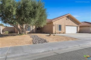 Photo of 30440 KEITH Avenue, Cathedral City, CA 92234 (MLS # 17291774PS)