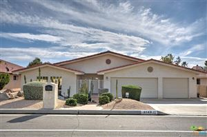 Photo of 9140 CLUBHOUSE Boulevard, Desert Hot Springs, CA 92240 (MLS # 17292144PS)