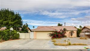 Photo of 68150 TORTUGA Road, Cathedral City, CA 92234 (MLS # 17293554PS)