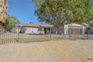 Photo of 66920 SAN BRUNO Road, Desert Hot Springs, CA 92240 (MLS # 17295174PS)