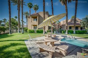 Photo of 2700 GOLF CLUB Drive #H 119, Palm Springs, CA 92264 (MLS # 17295324PS)