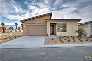 Photo of 1155 PASSAGE Street, Palm Springs, CA 92262 (MLS # 17296184PS)