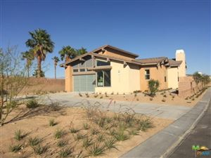 Photo of 1250 PASSAGE Street, Palm Springs, CA 92262 (MLS # 17296784PS)