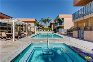Photo of 400 North SUNRISE Way #218, Palm Springs, CA 92262 (MLS # 18301924PS)