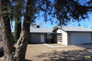 Photo of 7770 MARIPOSA Trails, Yucca Valley, CA 92284 (MLS # 18302654PS)