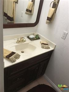 Tiny photo for 680 North ASHURST Court #106, Palm Springs, CA 92262 (MLS # 18303154PS)