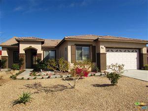 Photo of 69038 OVERLOOK Drive, Desert Hot Springs, CA 92240 (MLS # 18324464PS)