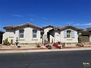 Photo of 83430 LONE STAR Road, Indio, CA 92203 (MLS # 18324804PS)