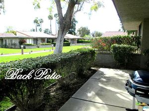 Photo of 1180 PRIMER Circle, Palm Springs, CA 92262 (MLS # 18325054PS)