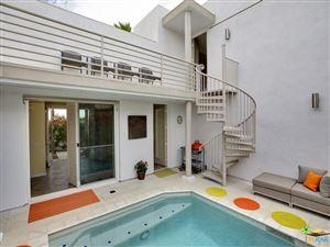 Photo of 4969 DAVIDSON Way, Palm Springs, CA 92262 (MLS # 18325994PS)