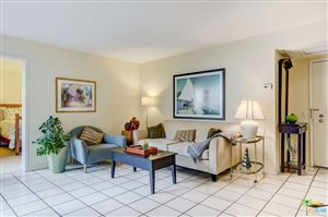 Photo of 1490 South CAMINO REAL #208, Palm Springs, CA 92264 (MLS # 18326024PS)