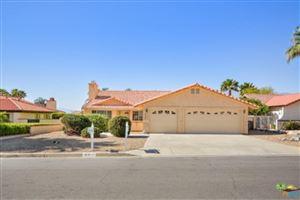 Photo of 9101 WARWICK Drive, Desert Hot Springs, CA 92240 (MLS # 18333014PS)