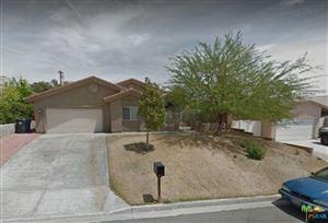 Photo of 9360 CALLE BARRANCA, Desert Hot Springs, CA 92240 (MLS # 18333964PS)