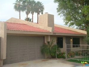 Photo of 31075 SAN ELJAY Avenue, Cathedral City, CA 92234 (MLS # 18335864PS)