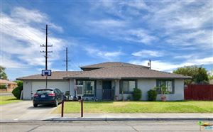 Photo of 33034 SKY BLUE WATER Trails, Cathedral City, CA 92234 (MLS # 18335954PS)