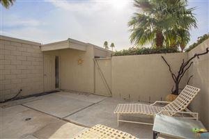 Tiny photo for 343 SANDPIPER Street, Palm Desert, CA 92260 (MLS # 18340574PS)