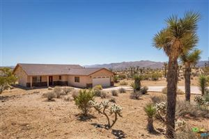 Photo of 59159 OLEANDER Drive, Yucca Valley, CA 92284 (MLS # 18342544PS)