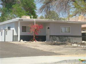 Photo of 66396 DESERT VIEW Avenue, Desert Hot Springs, CA 92240 (MLS # 18342984PS)