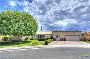 Photo of 81625 ANGELA Court, Indio, CA 92201 (MLS # 18344134PS)