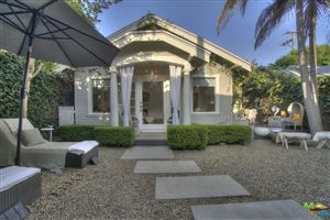 Photo of 8861 CYNTHIA 1/2 Street, West Hollywood, CA 90069 (MLS # 18372544PS)