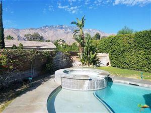 Photo of 1421 AMELIA Way, Palm Springs, CA 92262 (MLS # 18398994PS)