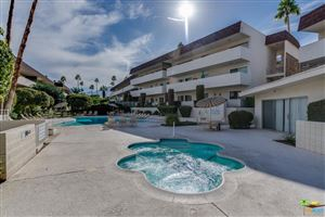 Photo of 2396 South PALM CANYON Drive #33, Palm Springs, CA 92264 (MLS # 18401184PS)