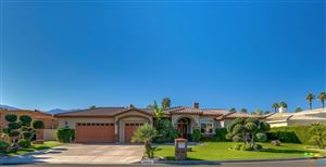 Photo of 36665 PALM Court, Rancho Mirage, CA 92270 (MLS # 18407134PS)